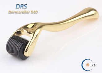 ABS Plastic Handle 540 Derma Roller Micro Needling Therapy CE RoHS
