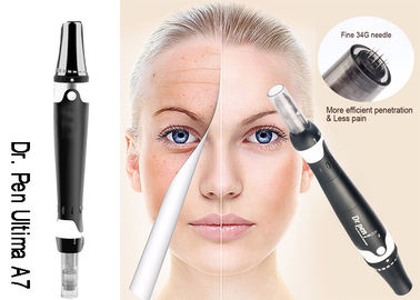 34G Skin Pen Micro Needling Dermapen for Anti Aging Scar Wrinkles